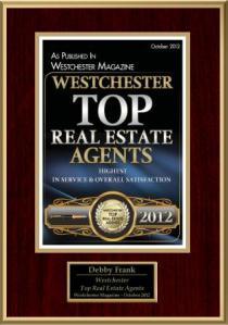 westchestermag2012plaque